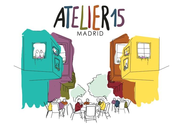 Atelier 15 Madrid